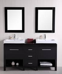 Small Sink Home Pinterest Fabulous Small Double Vanity Best Ideas About Small Double Vanity