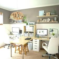 Decorating Ideas For Small Office Small Home Office Guest Room Ideas Home Office And Guest Bedroom