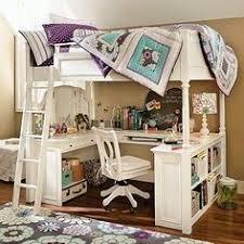 Stylish Teenage Girls Bedroom Ideas Teen Room Designs Loft - Girls room with bunk beds