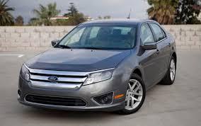 ford 2010 fusion recalls recall alert 2010 11 ford fusion mercury milan cars com