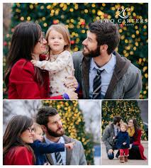 two carters photography christmas tree farm family photo session