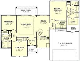1500 square foot ranch house plans home plans 1500 square feet sq ft house plans 2 story style house