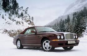 bentley azure 2009 azure final series