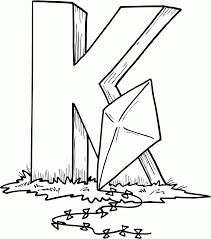 alphabet coloring pages cool letter b page color sheets for
