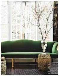 Velvet Armchair Sale Monday Obsession Green Velvet Sofas Nomad Luxuries
