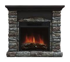 Comfort Flame Fireplace Stonegate Breckin Electric Fireplace U0026 Reviews Wayfair
