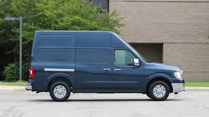 nissan nv2500 high roof nissan nv news and reviews motor1 com