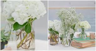 budget fleurs mariage idée idée déco centre de table mariage pas cher budget mariage