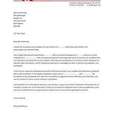 Microsoft Office Letter Templates Resumes And Cover Letters Office Regarding Microsoft Word Cover