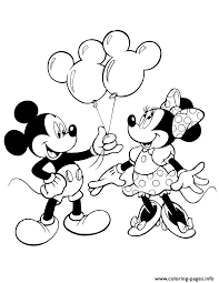 homeschool lesson 4 disney coloring pages minnie mouse