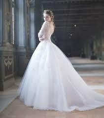robe mariage robe de mariée cymbeline 2017 toute la collection en images