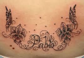 100 name lily tattoo designs 62 flowers star tattoo ideas