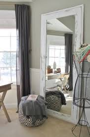 Bedroom Mirror Furniture by Quick Tips For Decorating On A Budget Using Mirrors Oversized