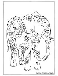 meditative coloring sheets u2014 short leg studio