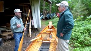 building an adirondack guide boat youtube