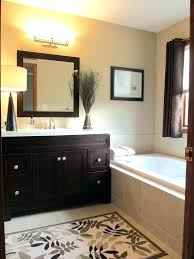 Bathroom Color Idea Color Ideas For Bathroom Walls Ghanko