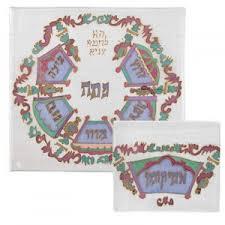 matzah covers matzah covers passover holidays judaica web store