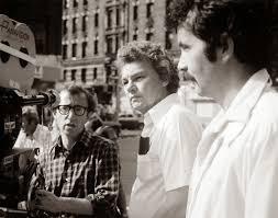 Interiors Woody Allen Gordon Willis The Prince Of Darkness Brilliant Cinematographer