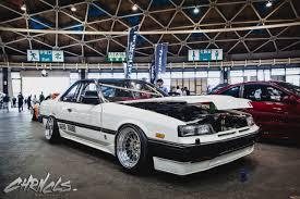 japanese custom cars wekfest japan 2017 coverage u2026 part 4 u2026 the chronicles no equal