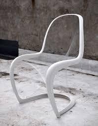 strange but visually impressive chair designs