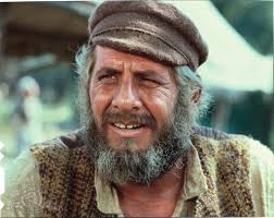 fiddler on the roof 1971