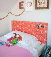 malm headboard hack how to make a headboard slipcover with storage pocket merriment