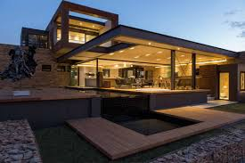 unique house boz by nico van der meulen architects 4