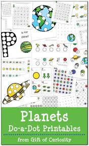 99 best theme space stars and solar system activities for kids