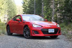 black subaru 2017 2017 subaru brz review