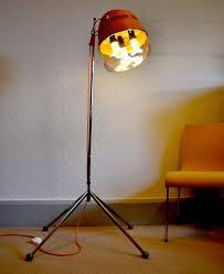 floor lamp u0027the salonaire u0027 funky unusual lighting made from