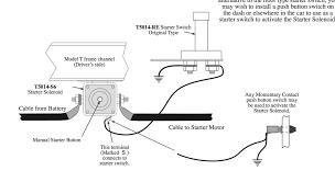 atv starter solenoid wiring atv wiring diagrams