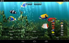 koi free live wallpaper apk aquarium free live wallpaper android apps on play