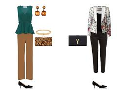 dressy casual take the stress out of getting dressed