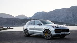 Porsche Cayenne 1st Generation - the best of motoring research this week 28 october 2017