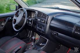 Gti Interior Vw Golf Mk3 Gti Interior By Stewe12 On Deviantart