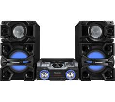panasonic dvd home theater sound system panasonic max4000 wireless megasound hi fi system black deals