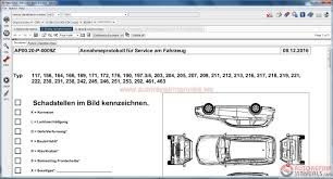 mazda epc ii 09 2016 full instruction auto repair manual forum