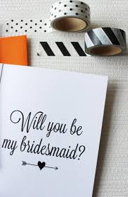 bridesmaid poems to ask 4 ways to ask will you be my bridesmaid southern