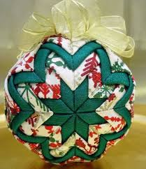 331 best quilts ornaments images on pinterest folded fabric