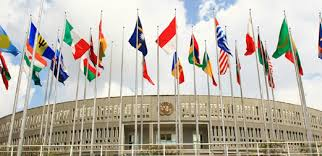 Flags Of All Nations International Conference On Financing For Development 13 16 July