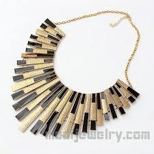 cheap necklace stores images Stripe fashion necklaces fashion jewelry 2012 fashion jewelry shop jpg