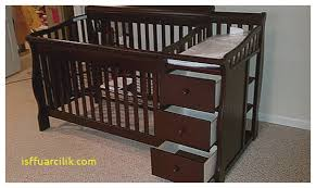 cribs with changing table and storage baby crib with dresser furniture packages and online 8 15 best