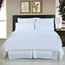 Down Comforter And Duvet Cover Set 29 Best White Bedding Sets Images On Pinterest Bedding Sets