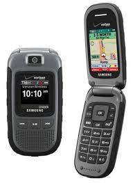 Rugged Phone Verizon Verizon Samsung Convey Rugged Push To Talk Phone Itech News Net