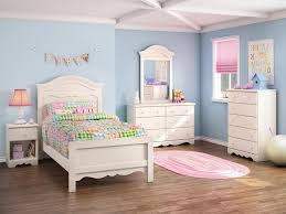 Pink Canopy Bed Teenage Bedrooms White Cotton Quilt Blue Platform Canopy Bed