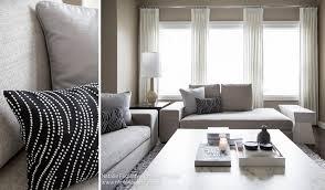 calgary home and interior design modern luxe design details by calgary interior designer natalie