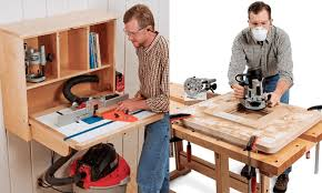 8 free diy router table plans you can use right now