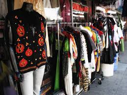 Halloween Costumes Shops 14 Stocked Shops Scoring Halloween Costumes La