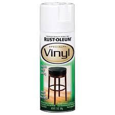 rust oleum vinyl spray white 11oz west marine
