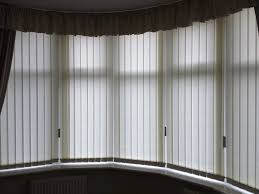 blinds or curtains for living room bay window bow window treatments ideas download
